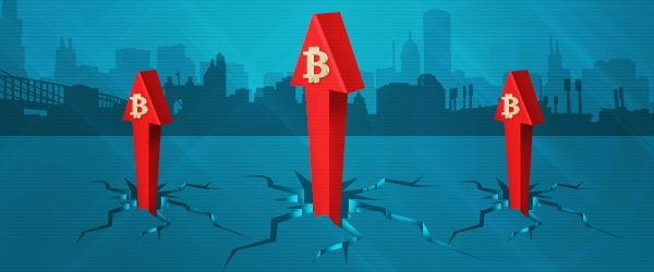 Rise of Bitcoin Price