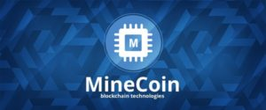 Minex Pushes Forward With MineCoin Cryptocurrency