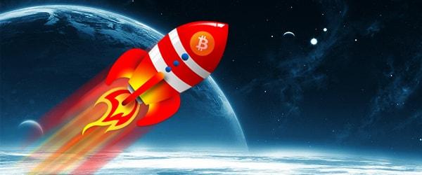 Bitcoin Price Spike: Several Factors Contribute