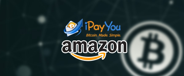 iPayYou Brings Bitcoin Payments Closer To Amazon