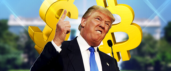Experts Expect Bitcoin Surge In Trump Presidency