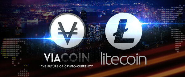 Litecoin & Viacoin Look To Improve With SegWit