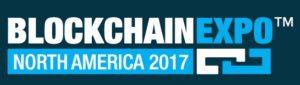 Blockchain Expo event logo