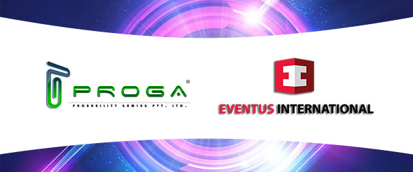 Eventus International Partners with Probability Gaming