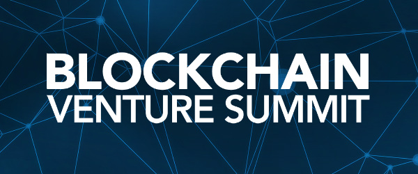 Block Chain Venture Summit