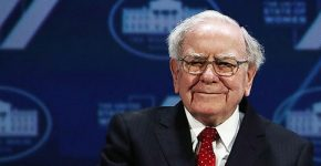 Buffett: Bitcoin Is 'Rat Poison Squared'