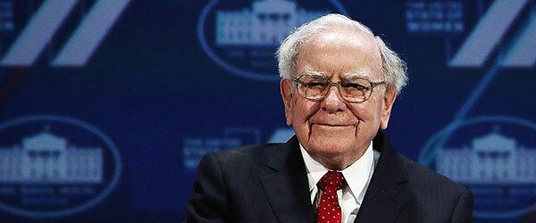 Buffett: Bitcoin Is 'Rat Poison Squared'