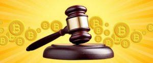 Cryptocurrency Litigation Rises Across the Globe Description
