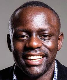 Adrian Kawuba