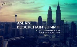 Asean Blockchain Summit