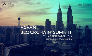 ASEAN Blockchain Summit 2018