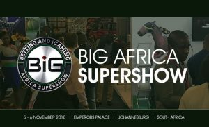 BiG Africa SuperShow 2018