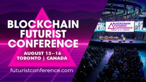 Blockchain Futurist Conference 2018