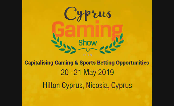 Cyprus Gaming Show 2019