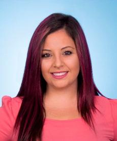 Tracy Leparulo
