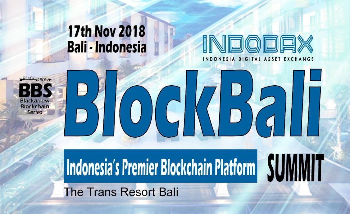 BlockBali 2018