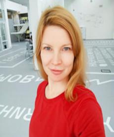 Gulnara Galeeva