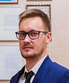 Vladimir Nikitin