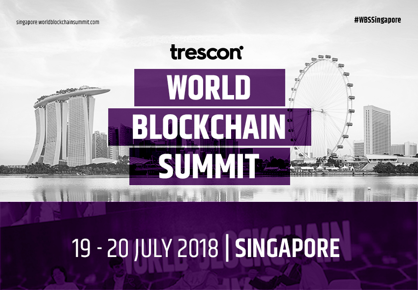 World Blockchain Summit Singapore