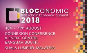 Bloconomic 2018