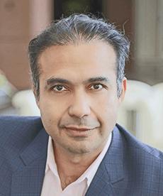 Eli Jawad Ansari