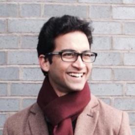 Hazim Mohamad