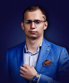 Sergei Khitrov