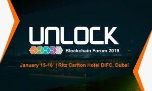 UNLOCK Blockchain Forum 2019