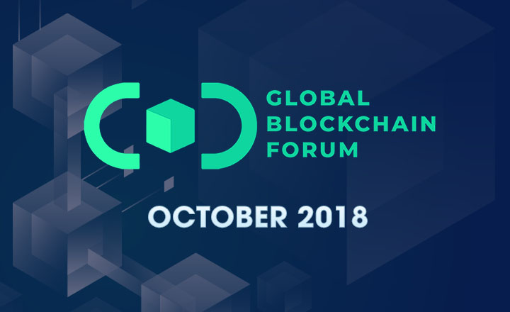 Global Blockchain Forum 2018