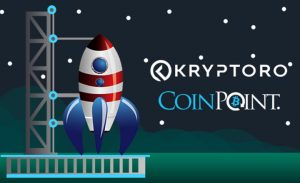 KTO Crowd Sale Builds up with Kryptoro-CoinPoint Partnership