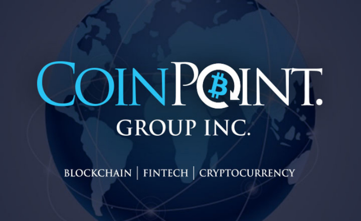 CoinPoint Group Inc.