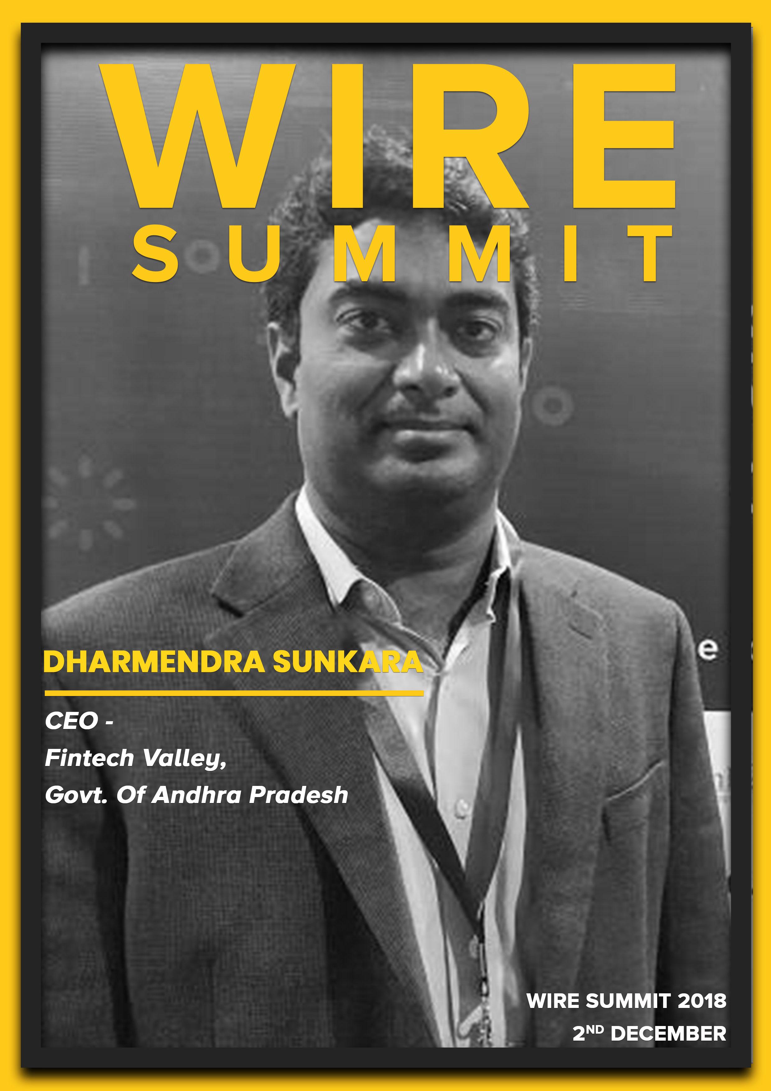 Dharmendra Sunkara