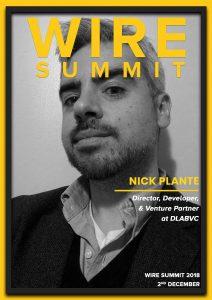 Nick Plante