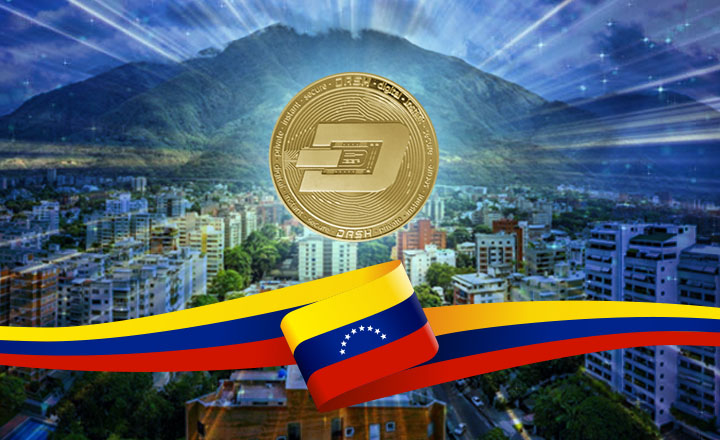 5 Reasons Dash Is #1 in Venezuela