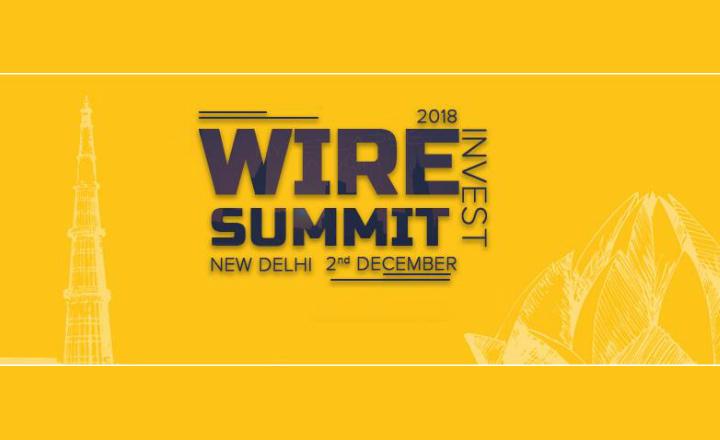Wire Summit 2018 (Investor Edition)