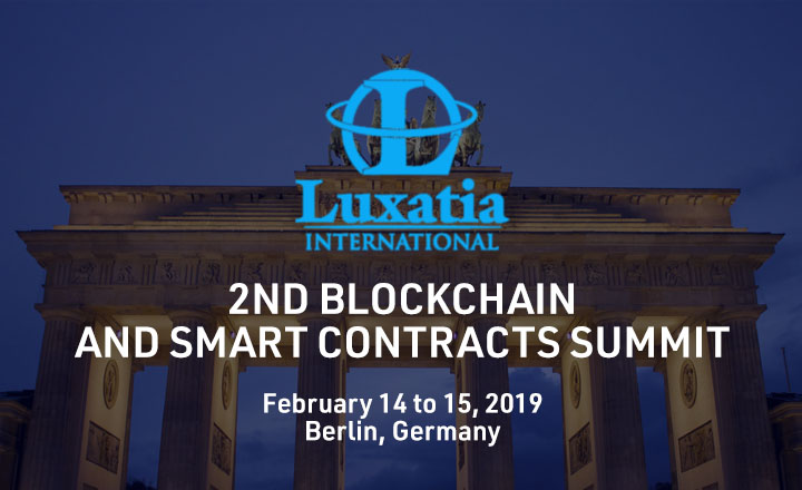 2nd Blockchain and Smart Contracts Summit