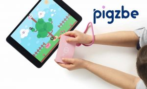 Start Them Young: Teach Kids About Money with Pigzbe