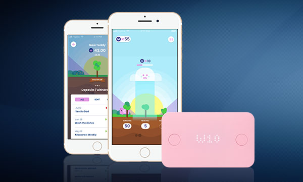 Pigzbe App