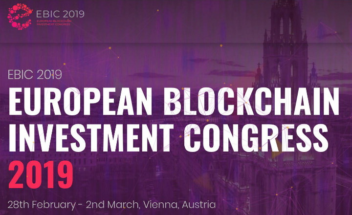 European Blockchain Investment Congress