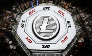 Litecoin: First Crypto Sponsor of UFC