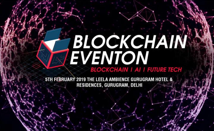 Blockchain Eventon 2019