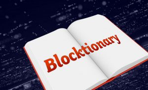 Blocktionary by CoinsInfo