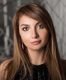 Maria Stankevitch