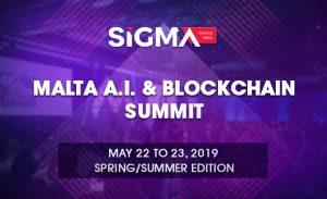 Malta AI & Blockchain Summit 2019