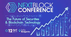 Next Block Conference Sofia