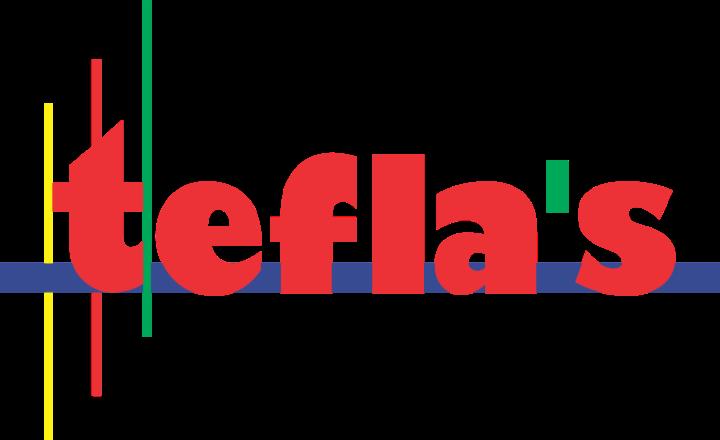 Tefla's